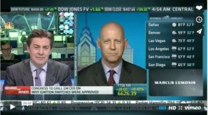 "CNBC's Worldwide Exchange, ""What GM Should Say to Congress About Ignition Recalls"""
