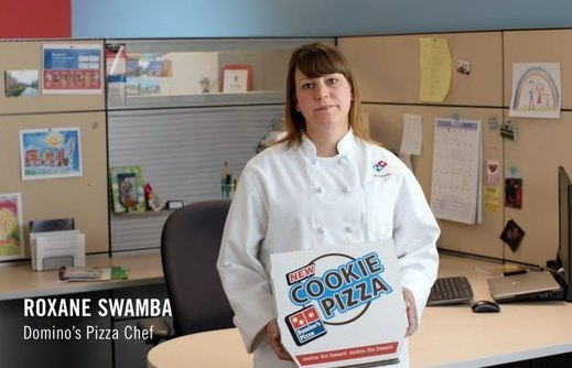 How Domino's Built A Remarkably Human Brand