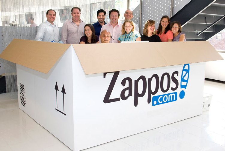 What Zappos is Teaching Amazon About E-commerce Loyalty ...