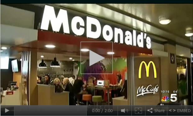McDonalds's Video