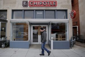 The Atlantic, Why Can't Chipotle Recover?
