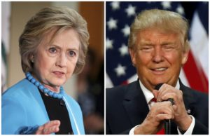 Business Insider, Around 80% of Trump/Clinton support comes down to personality, study says