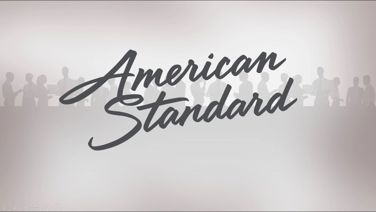 American Standard: Making a Difference One Flush at a Time - Fidelum ...